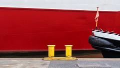 cap san diego (the.digitaleye) Tags: germany hamburg harbour hafen hafencity landungsbrücken schiffe ships cap san diego elbe