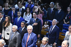 Posse Senadores 2019