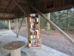 Büchertausch am Schwarzwald - Rand (thobern1) Tags: schwann straubenhardt schwarzwald blackforest foretnoir enzkreis badenwürttemberg germany
