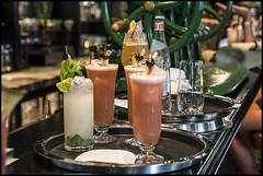 Singapore Raffles Long Bar Cocktails-1= (Sheba_Also 45,000 photos) Tags: singapore raffles long bar cocktails
