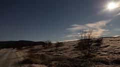 A Full Moon Þingvellir National Park Iceland (Vanquish-Photography) Tags: a full moon þingvellir national park iceland vanquish photography vanquishphotography ryan taylor ryantaylor canon eos 6d 7d 80d 50d aviation railway aviationphotography travel tourism avgeek planes aeroplanes