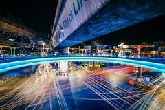 曼谷,亂中有序的交通 (Eternal-Ray) Tags: 曼谷 กรุงเทพมหานคร บางกอก fujifilm xt3 laowa 9mm f28 cddreamer