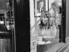 Portraits (Bury Gardener) Tags: burystedmunds bw blackandwhite britain monochrome mono 2019 suffolk streetphotography street streetcandids snaps strangers candid candids people peoplewatching folks fuji fujixt3 england eastanglia uk abbeygatestreet