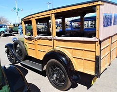 31619-19, Rich Ford Antique Ford Car Show (skw9413) Tags: newmexico carshow fordmodelt