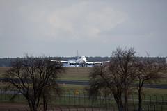 Berlin SXF 19.3.2019 Atlas Air Boeing 747 (rieblinga) Tags: berlin sxf 1932019 boeing 74745 frachtmaschine atlas air lufttransport