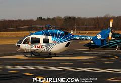N602MM (PHLAIRLINE.COM) Tags: philadelphiainternationalairport kphl phl bizjet spotting spotter airline generalaviation planes flight airlines philly klom lom
