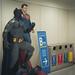 蝙蝠俠&超人的新任務