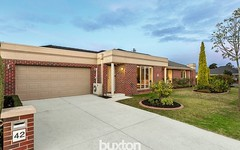 42 St Andrews Place, Lake Gardens VIC