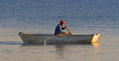 going to work - Playa Pesquero, Holguin, Holguín Province, Cuba - Feb 2019 (Dis da fi we) Tags: going work playa pesquero holguin holguín province cuba