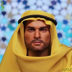 №616 (OylOul) Tags: oyloul 2019 q2 apr 16 action figure soldier story arabian