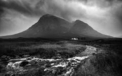 glencoe weather front (akh1981) Tags: mountains moody morning mono nikon nisi nature nationalpark nisifilters beautiful benro sky scotland valley rocks river wideangle walking water travel outdoors uk hiking highlands glencoe clouds countryside