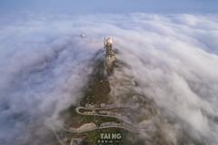 Hong Kong (TaiNg17) Tags: hk 雲 山 霧 雲海