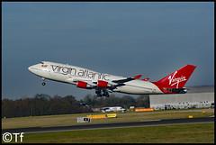 G-VLIP - Manchester Airport (Tf91) Tags: boeing 747 b747 boeing747 jumbojet virgin virginatlantic manchester manchesterairport egcc man gvlip