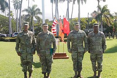 24 (8th Theater Sustainment Command) Tags: sustainers 8thtsc eod 8thmp awards hawaii ttx
