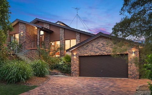10 Citadel Cr, Castle Hill NSW 2154