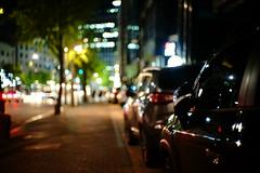 2147/1915 (june1777) Tags: snap street seoul night light bokeh sony a7ii carl zeiss ikon oberkochen sonnar 50mm f15 8000 clear
