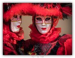 Pb_3230054 (calpha19) Tags: imagesvoyagesphotography adobephotoshoplightroom olympusomdem1mkii em1mkll zuiko m40150pro carnaval vénitien remiremont vosges 2019 mars costumés ngc flickrsexplore costumes couleurs arts