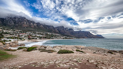 Camp Bay & 12 Apostles (Nat_L2_photographies) Tags: capetown 12apostles campbay beach plage afriquedusud southafrica tablemountain