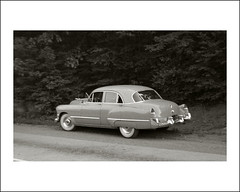 Vehicle Collection (9621) - Cadillac (Steve Given) Tags: motorvehicle familycar automobile