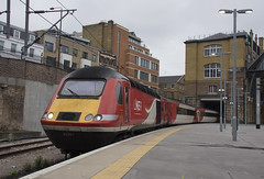 43367 (Lucas31 Transport Photography) Tags: trains railway class43 hst 43367 ecml kgx lner