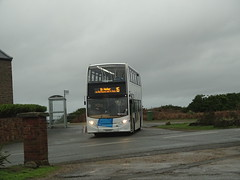 Libertybus 2606 (Coco of Jersey) Tags: ct plus libertybus hct group jersey coach uk channel islands