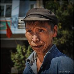 Vietnam - Haut Tonkin - Novembre 2018 (Philippe Hernot) Tags: vietnam tonkin nikond700 nikon philippehernot kodachrome carré square