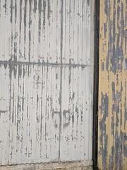Garage door (koukat) Tags: road trip viaje travel south australia sa coonawarra wine region drive driving wineries bodegas cata vino tasting penola limestone coast