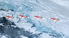 Patrouille Suisse crossing the glacier (PH-OTO) Tags: 2019 canon demo eiger f5 f5e fis jungfrau jungfraujoch lauberhorn luftwaffe minch mountains patrouille ski suisse svizerra swiss switzerland tiger air aircraft airline airlines airplane airport avgeek aviation aviationdaily aviationgeek avporn civil downhill eos fighter fighterjet flight fly force general helicopter jet military photo photography photos pilot plane planespotting private race rennen sky snow spotting team glacier gletscher north face