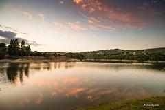 IMG_7493 (J. Eguino) Tags: maroño paisaje pueblos puestadesol