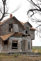 once a pride and joy (Patinagal) Tags: decay relic history farmhouse abandoned windows patina aged
