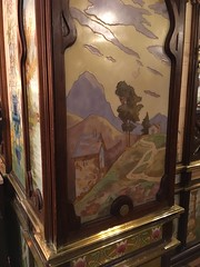 Bouillon Chartier, ex restaurant Montparnasse 1900 - Boulevard du Montparnasse, Paris VIe (Yvette G.) Tags: paris paris6 restaurant belleépoque artnouveau montparnasse1900 bouillonchartier