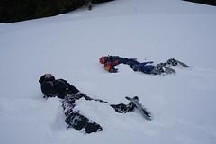 RSC Schneeschuhtour 2019 34
