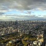 Osaka Skyline, Japan thumbnail