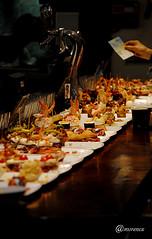 Tapas (@morenox) Tags: comida bar pinchos tapas tapa aperitivo tentación sansebastian