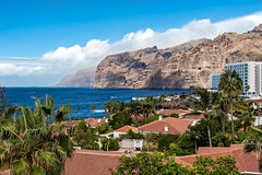 PuertoSantiago-27 (Fiona French) Tags: spain tenerife holiday holiday2018