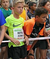 Hopeful (Cavabienmerci) Tags: morat fribourg 2018 murten freiburg suisse schweiz switzerland run running race sport sports runner läufer lauf course à pied coureur boy boys