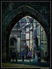 Praha - Prague_Karlův most_Malá strana_Praha 1 - Staré město_Czechia (ferdahejl) Tags: praha prague karlůvmost malástrana praha1staréměsto czechia dslr canondslr canoneos800d