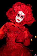 QUINTESSENZA VENEZIANA 2019 137 (aittouarsalain) Tags: veneise venezia carnavale carnaval masque costume mask chapeau