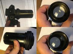 IMG_6138jj (eminavn) Tags: benoist berthiot 90mm f16 custom modified projection lens sony a9