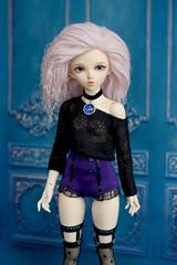 IMG_9276-1 (Elena_art) Tags: msd minifee mod chloe custom fairyland pastelgoth bjd etsy