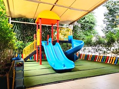 Kids Playground (wilyrama) Tags: playground kids kidsplayground outdoor public