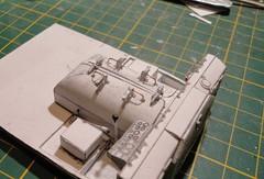 dsc07643 (enrico_crespi) Tags: e63 papermodel tm69 fiat 6605 modellismo