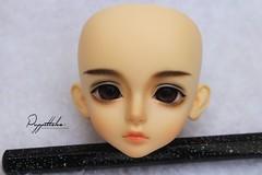 Jun'ichi (Puppet Tales Dolls) Tags: ooak ooakdoll doll repaint dollrepaint custom customization bjd balljointeddoll msd bory luts lutsbory