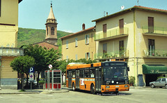 ATC - 657 (tplfotobolognaferrara) Tags: bredamenarinibus m220ls atc bologna imola linea 44 borgo tossignano menarini