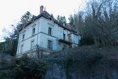 K3017844 (PappyDiablo) Tags: beaujolaisvert thizylesbourgs châteauabandonné