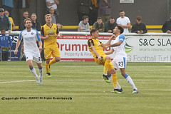 SUT_5263 (ollieGWK) Tags: sports football soccer sutton united v vs havent waterlooville league