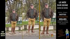 En Chambord dans la flaque d'eau (pascalenbottes1) Tags: pascalbourcier pascal pascallebotteux aigleboots boot boots bordsdeseine botas botasdehule botte bottédecaoutchouc bottes bottescaoutchouc bottesencaoutchouc bottescaoutchoucfreefr botteux maisonbottescaoutchouc rubberboots wellingtonboots caoutchouc cap casquette ciszme diapered diapers rainyday stivalidigomma goma guma gumboots gummistiefel hrb laarzen leméesurseine rubberlaarzen houseoftherubberboot rain rainy rue seineriver seine seineetmarne stiefel stivali stövler street wellies wellington aigle rubber rainboots galochas ambc httpbottescaoutchoucfreefr adultdiapers aiglewellies aiglechambord cizme cižmy diaperedinwellies hule httpbottescaoutchoucfreefrgalpascaljourjourpb002013html kumisaappaat aiglelaarzen mée maisondelabotteencaoutchouc rubberen stövlar stovlar