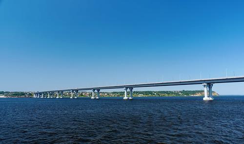 Volga River 153 ©  Alexxx Malev
