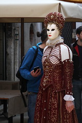 Carnevale di Venezia (chris_toujours) Tags: italie italia italy venise venezia venice carnaval carnevale carnival masque maschera mask 2019