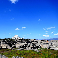 Pompei, Campania, Italia